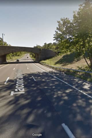 Separate Crashes Cause Gridlock On Taconic Parkway