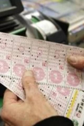 Powerball Jackpot Hits $550 Million