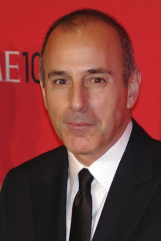 Greenwich HS Grad Matt Lauer In Fight Over Path At $9M Property