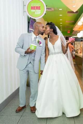 Westchester Wedding Ends At First Date Location -- 16 Handles