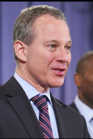 Ousted NY Attorney General Schneiderman Will Get State Pension, Reports Say