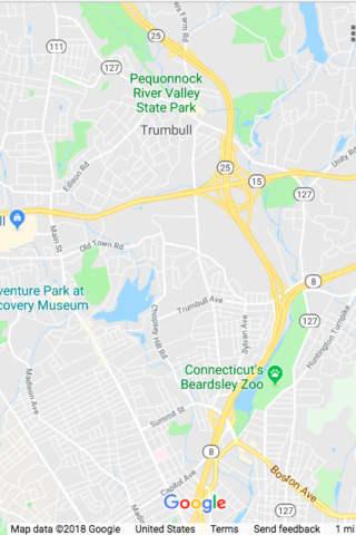 Merritt Parkway Reopens After Crash Causes Closure