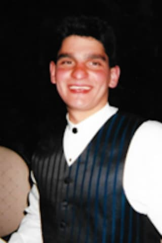 Christopher Torre, Longtime Dobbs Ferry Resident, Dies At 45