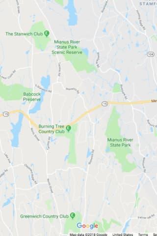 Merritt Parkway Reopens After Serious Crash