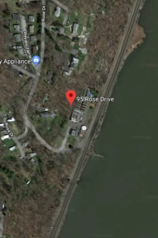 Two-Alarm Fire Prompts Evacuation At Area Sewage Treatment Plant