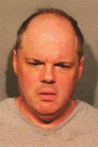 Police: New Canaan Man Charged With Stalking, Harassment After Sending Sexually Explicit Emails