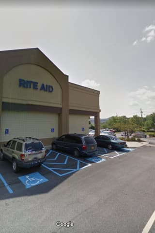 Man Used Stolen Credit Card To Make Purchases At Rite Aid, Town Of Poughkeepsie Police Say