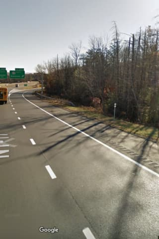 5-Year-Old Killed In Two-Car Route 17 Crash