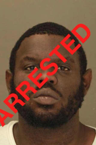 Wanted Fugitive Apprehended In Rockland