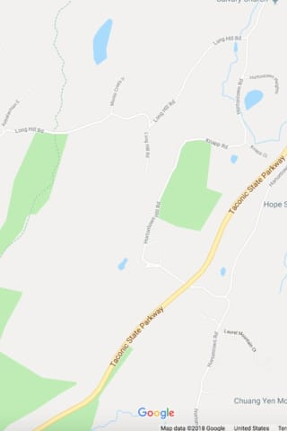 Injuries Reported In Taconic State Parkway Crash