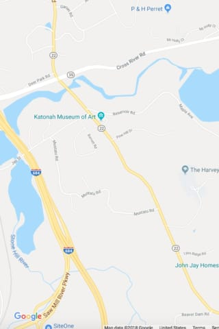 Route 22 Reopens After Hours-Long Closure Following Crash With Downed Wires