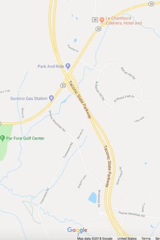 Taconic State Parkway Stretch Reopens