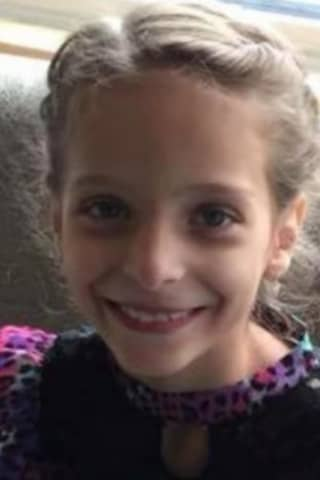 Mamaroneck's Isabella Cilento, 8, Dies After Courageous Battle With Cancer
