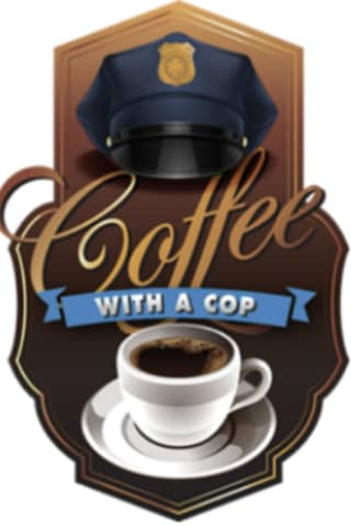 Have Coffee With A Cop In Pound Ridge