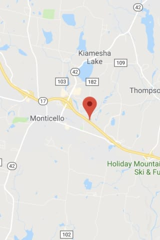 Man, 33, Killed In Route 17 Two-Car Crash