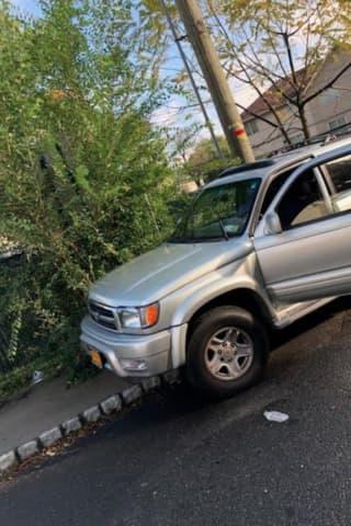 Two Men Walking On Sidewalk Struck By Vehicle In Rockland