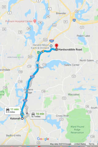 Details Emerge In Crash That Caused I-684 Closure For 15 Hours