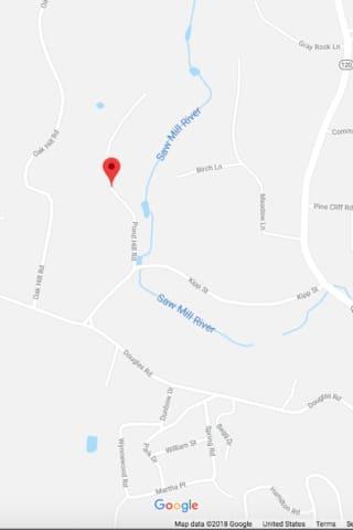 Female Suspect Apprehended In Chappaqua Home Invasion