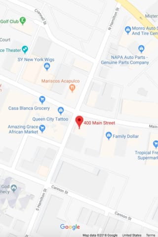 Suspect Apprehended In Fatal Shooting Of Poughkeepsie Teen