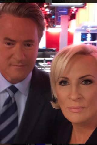 New Canaan's Scarborough Blames Trump For Domestic Terror Plot Targeting Media, Politicians