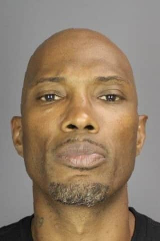 Middletown Man Found Guilty Of Assaulting Same Woman Twice