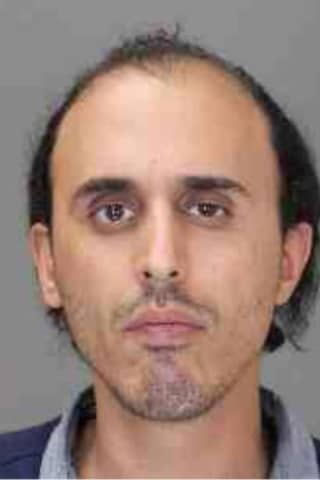 Seen Him? Alert Issued For Wanted Rockland Fugitive