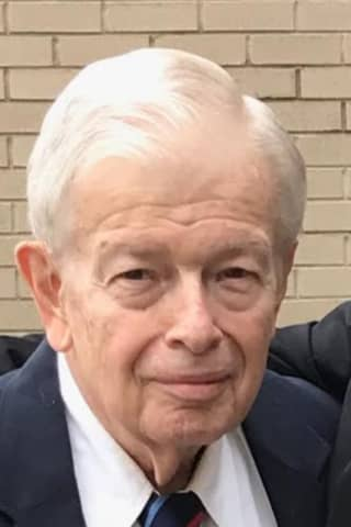 William Colfax Davidson, Longtime Lawyer In Westchester, Dies