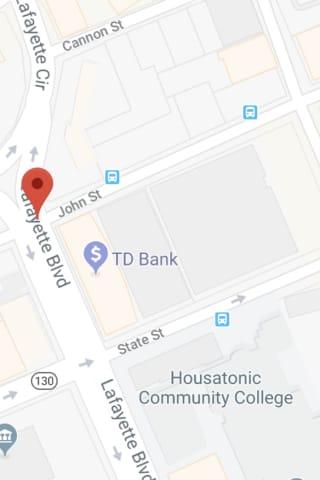 Bridgeport Pedestrian Struck By Vehicle In Stable Condition