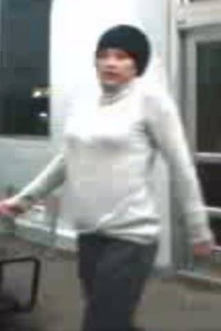 Wanted: Woman Burglarized Car, Then Used Stolen Credit Card At Walmart, Police Say
