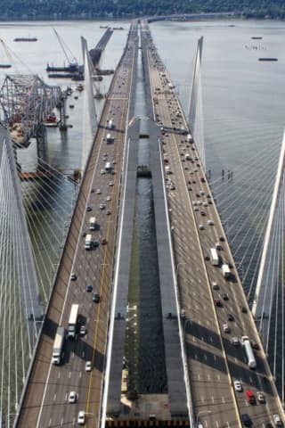 New Date, Time Set For Use Of Explosives, Demolition Of Old Tappan Zee Bridge
