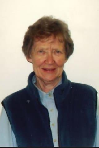 Sister Maria Rickelman, Maryknoll Member For 73 Years, Dies