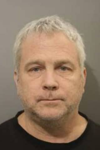 Wilton Man Arrested On Failure To Appear Warrant