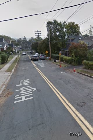 Man Nabbed For DWI Following Traffic Crash In Nyack