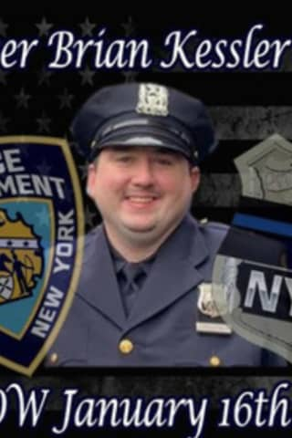 Traffic Alert Issued For Funeral Of Off-Duty NYPD Officer From Westchester Killed In Crash