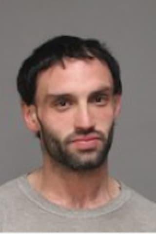 Larceny Suspect Nabbed In Stolen Vehicle On I-95 In Fairfield