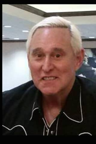 Area Native Roger Stone Found Guilty Of Witness Tampering, Lying To Congress