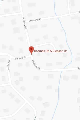 Man Nabbed For Car Break-Ins In Rockland