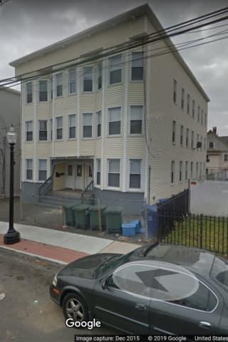 31 Displaced In Three-Alarm Bridgeport Fire