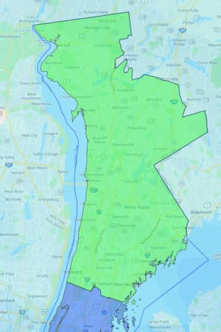 Storm Knocks Out Power To Hundreds In Westchester