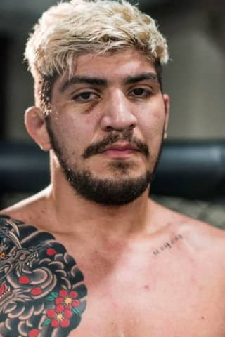 'F It': Parsippany's Dillon Danis Responds To Punishment For Role In Infamous UFC Brawl