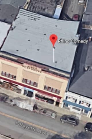 Suffern's Rhino Comedy Club Has Something For Everyone
