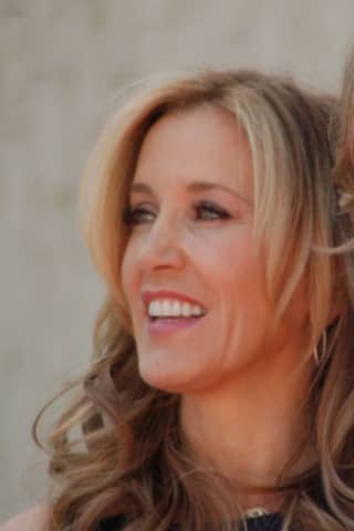 Hudson Valley Native Felicity Huffman Out On Bail For College Cheating