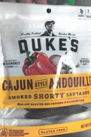 190K Pounds Of Popular Pork Sausage Products Recalled Due To Tampering, Contamination Concerns