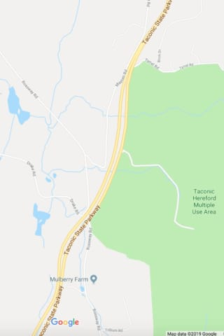 Taconic Single-Lane Closure Scheduled In Dutchess 'Until Further Notice'