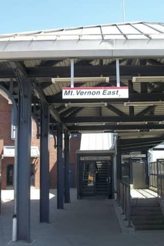 Person Found Dead On Metro-North Tracks