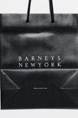 Luxury Retailer Barneys Closing 15 Stores, Files For Bankruptcy