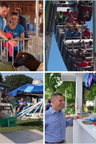 Hundreds Of Thousands Flock To Dutchess For NY's Second Largest County Fair