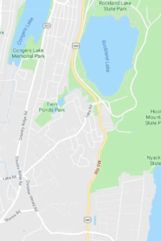 Route 9W Lane Closure Scheduled In Rockland