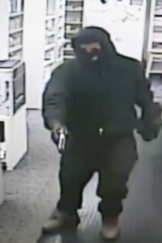 Know Him? Man Wanted For Alleged Armed Robbery Of Pharmacy In Area