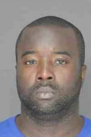 Alert Issued For Man Wanted In Clarkstown